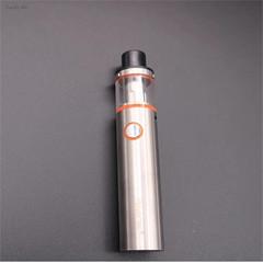 SMOK1 Vape-Pen 22 Box Kit with 1650mAh Battery 0.3ohm Tank Starter Kit silver