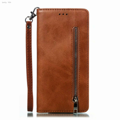 For Samsung Galaxy A50 A30 A10 A8 2018 Magnetic Wallet Flip Leather Case Cover no.1 one size