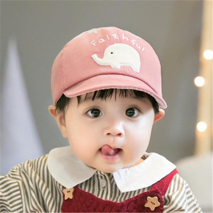 Baby hat 6-12 months male and female baby hat cap spring and autumn baby 660aae40daad