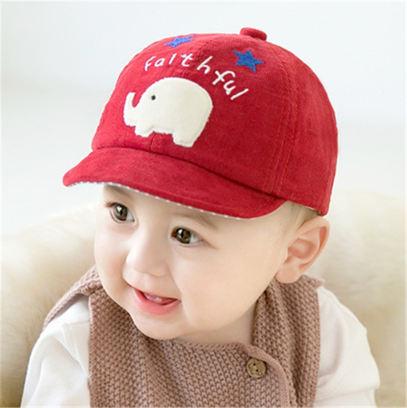Baby hat 6-12 months male and female baby hat cap spring and autumn ... 279e34fe3ddc