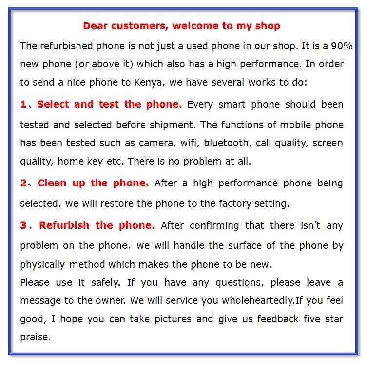 "Refurbished phone Nokia 6 – 5.5"" - 64 GB ROM – 3.5GB RAM – 16MP+8MP Camera – Dual SIM Smartphone black 1"