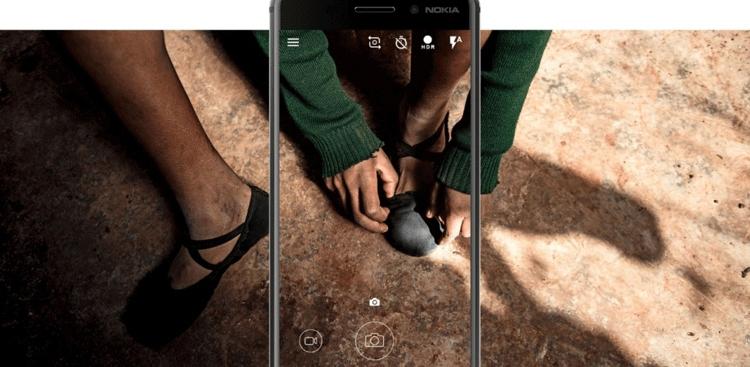 "Refurbished phone Nokia 6 – 5.5"" - 64 GB ROM – 3.5GB RAM – 16MP+8MP Camera – Dual SIM Smartphone black 7"