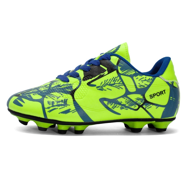 authentic quality outlet for sale online store New Indoor Futsal Soccer Boots Sneakers Men Cheap Soccer Cleats ...