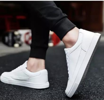 6c1ad071cef Spring Summer Canvas Shoes Men Sneakers Low top Black Shoes Men's Casual  Shoes Male Brand Fashion white 39