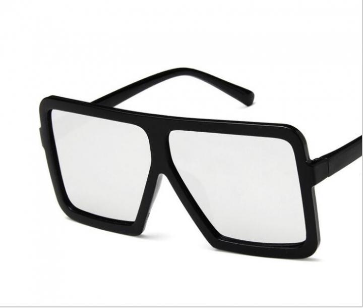 Oversize Square Sunglasses Women Vintage Designer Sunglasses Men Big ...