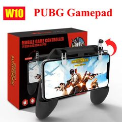 Wireless Gamepad Controller for PlayStation Bluetooth Game Controller Handle for Smart Phone W10