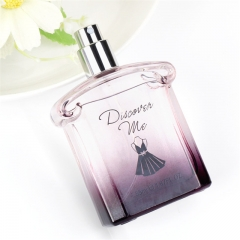 2020 NEW Lady Perfume Rose Raspberry Jasmine Gardenia Vanilla Hyacinth