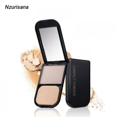 Color 24 Cosmetic Contour Makeup Palette Shading Brightening Pressed Highlighter Powder as the picture