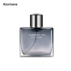 Men Cologne Perfum Fresh Fragrances Gentleman Temptations Sexy Perfumed Makeup Male Spray Perfume