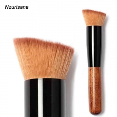 Makeup Brushes Powder Concealer Blush Liquid Foundation Face Makeup Brush Tools Professional as the picture