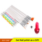 20PCS/set Nail Tools Nail Brush Dotting Painting Drawing Nail Art Brush Gel Polish Brushes Tools as the picture