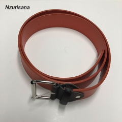 New Pin Buckle Women's Belt Casual Fashion Waistband Belt for Women High Quality Female Girdle