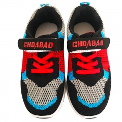 Kids & Baby Shoes【Children Newborn】Fashion Casual Sneakers Sports Shoes Outdoor Running Shoes black 30