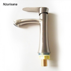 High Quality Waterfall Bathroom Faucet Vanity Vessel Sinks Mixer Tap Cold Basin Water Tap silver normal