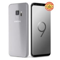 Galaxy S9 4GB, 64GB (Dual SIM) grey