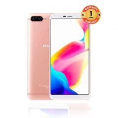 OALE P1, 5.5 inch, 2GB+16GB, 5MP+8MP, 2500mAh, Android 8.1, Fingerprint, Smart Phones Rose gold