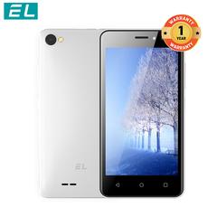 EL W45, 512MB RAM+4GB ROM, 1700mAh, Quad- Core 1.3Ghz, 3G, Smartphone blue