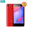 EL W45, 512MB RAM+4GB ROM, 1700mAh, Quad- Core 1.3Ghz, 3G, Smartphone red