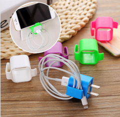 2017 New Arrival Cute Elephant Bedside Mobile Phone Holder Stand Mount Holder Phone accessories random as picture as picture