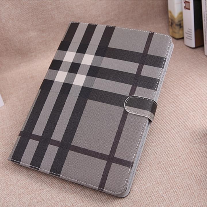 iPad mini 2 Slim-Fit Folio with Auto Wake/Sleep Smart Stand Magnetic PU Leather Hard Case Cover Black iPad Mini 4
