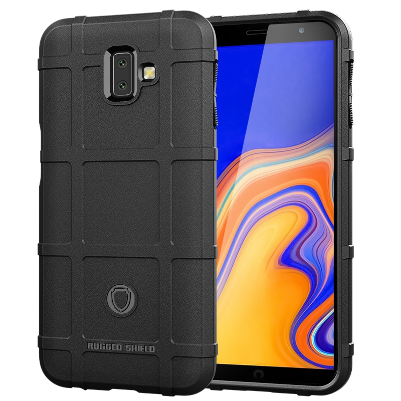 1* Samsung Galaxy J6 Plus Protective Case .
