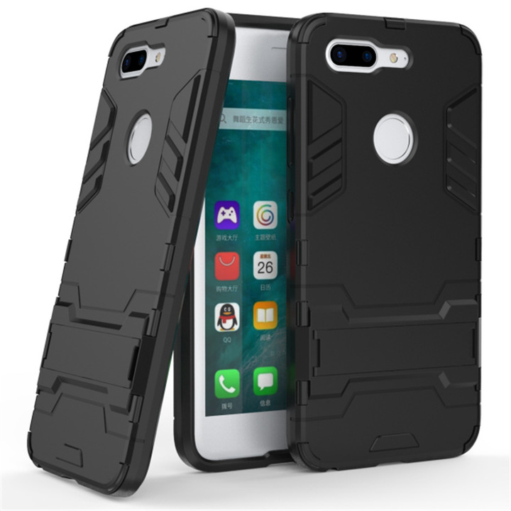 Gionee S10 Gionee S10B Phone Case Rugged Armor Heavy Duty [Drop-protection] with