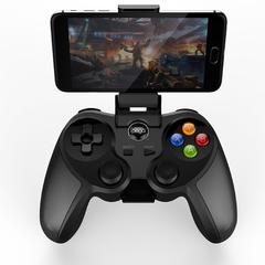 iPEGA PG-9078 Wireless Bluetooth Gamepad Game Controller With Adjustable Holder Hall Sensor