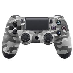 Ready Stock Hot Sale DualShock 4 Wireless PS4 Controller for PlayStation 4 Camouflage Green One Size