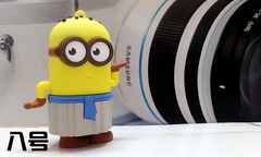 8800mah Portable Mini Power Bank Minion Charger 8 8800mah