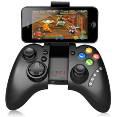 iPega PG-9021 Wireless Bluetooth Game Handle Game Controller for Android Phone/Tablet /PC Black One Size