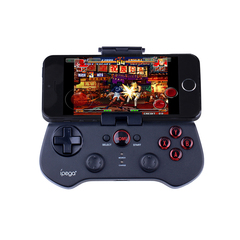 Ipega PG-9017S Bluetooth Wireless Gamepad Game Controller Joystick for IOS Iphone Ipad Android Black One Size