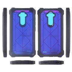 Phone Case for ZTE ZMAX Pro / Z981 ZTE Blade Z Max / Zmax Pro 2 / Z982 / ZTE Sequoia blue for  ZTE ZMAX Pro / Z981