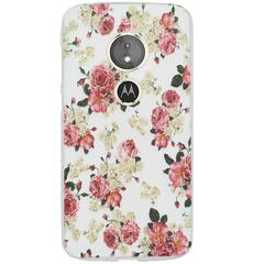 Motorola Moto E5 Play  / Moto E5 Cruise Case Soft TPU Shock-proof Phone Shell colour 1 for Moto E Play (5th Generation) / Moto E5 Cruise