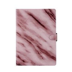 iPad mini 4  Pro 9.7'' Pro 10.5'' iPad Air 2 iPad Air 5 PU Leather Stand Cover Case Pink for iPad Mini 4