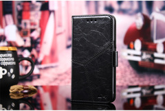 Ulefone Mix 2 Mix S Metal Power 3 / 3S Gemini S7 S8 / S8 Pro Cover Good Wallet Leather Case black for Ulefone Mix 2 Smartphone