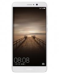 Refurbished HUAWEI Mate9 -5.9'' Screen-4GB+64GB-Double 12MP+20MP+8.0MP-Double SIM-Smartphone white 64GB
