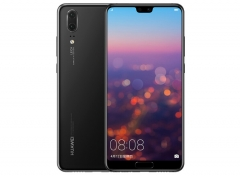 Refurbished Stock Huawei P20-6G RAM+64G ROM  5.8'' Full View Screen 24MP Front Camera Smartphone black 6g+64g