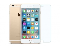 iphone8/7/6s/6 tempered glass film Non-full screen cover HD explosion-proof mobile phone film transparent iphone 5 5s