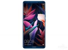 Refurbished HUAWEI Mate10 pro-6.0'' Screen-6GB+64GB-Double 12MP+20MP+8.0MP-Dual SIM-Smartphone blue 64g