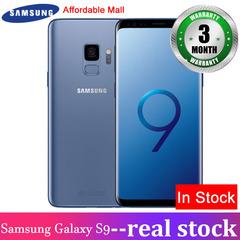 Refurbished Samsung Galaxy S9 Smartphone 5.8