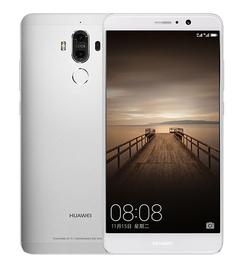 International Firmware Refurbished Huawei Mate 9 Mate9 4GB RAM 32G/64G ROM  5.9'' Smartphone silver 4GB+32GB