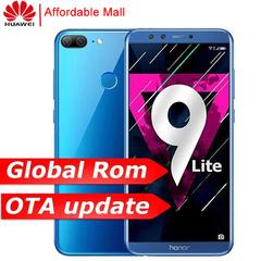 New Global Version Huawei Honor 9 Lite 5.65