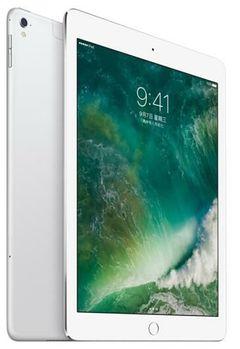 Refurbished Apple iPad Pro 9.7 inch IOS 9.3  2GB+32GB Fingerprint Bluetooth 5MP+12MP silver