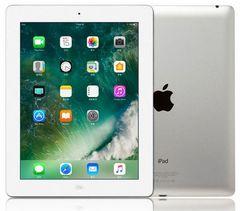 Certified Refurbished: Apple iPad 4 -1GB+16GB - 5 MP+2 MP- 9.7 Inch+ 3G network white 3GB+16GB