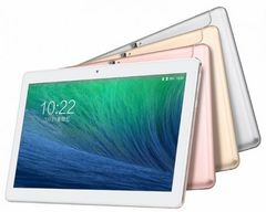 VOYO Q101 4G Tablet PC 10.1'' IPS 1920*1200 MTK6753 Octa Core 2GB Ram 32GB Rom Android 7.0 gold