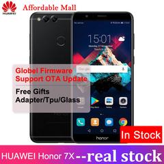 NEW Global Firmware Huawei Honor 7X 4G+32 5.93
