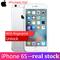 Refurbished Apple iPhone 6S -16GB/64GB ROM+2GB RAM- 4.7 ''screen fingerprint  12MP + 7MP Smartphone silver 16gb
