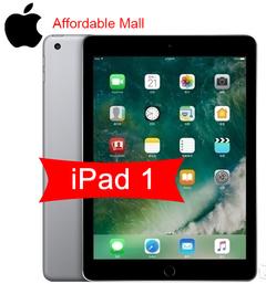 Refurbished Apple Ipad 1 iPad 1 iPad1- 9.7 screen IPAD1 LCD display  Wifi 16GB