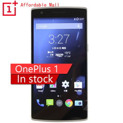 Refurbished Oneplus 1 One Plus 1  Mobile Phone 3GB RAM 16GB ROM 5.5