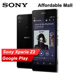 Refurbished Sony Xperia Z2  3GB RAM 16GB Storage 5.2